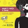 Carnaval Campanha Secretaria de Estado da Mulher e da Diversidade Humana da Paraíba