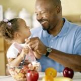 Pequenas Conversas pai e filha